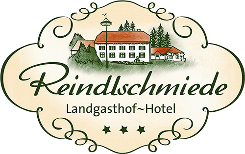 Hotel Reindlschmiede Logo