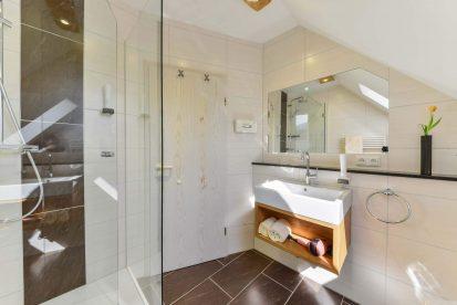 Reindlschmiede Badezimmer - Appartements