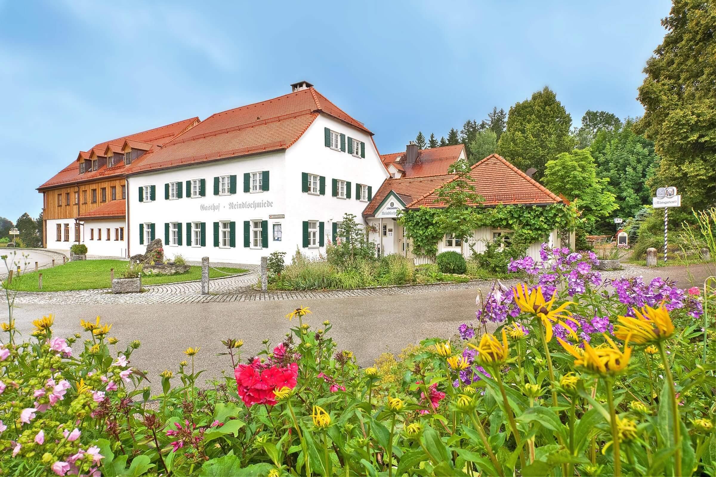 Hotel Reindlschmiede