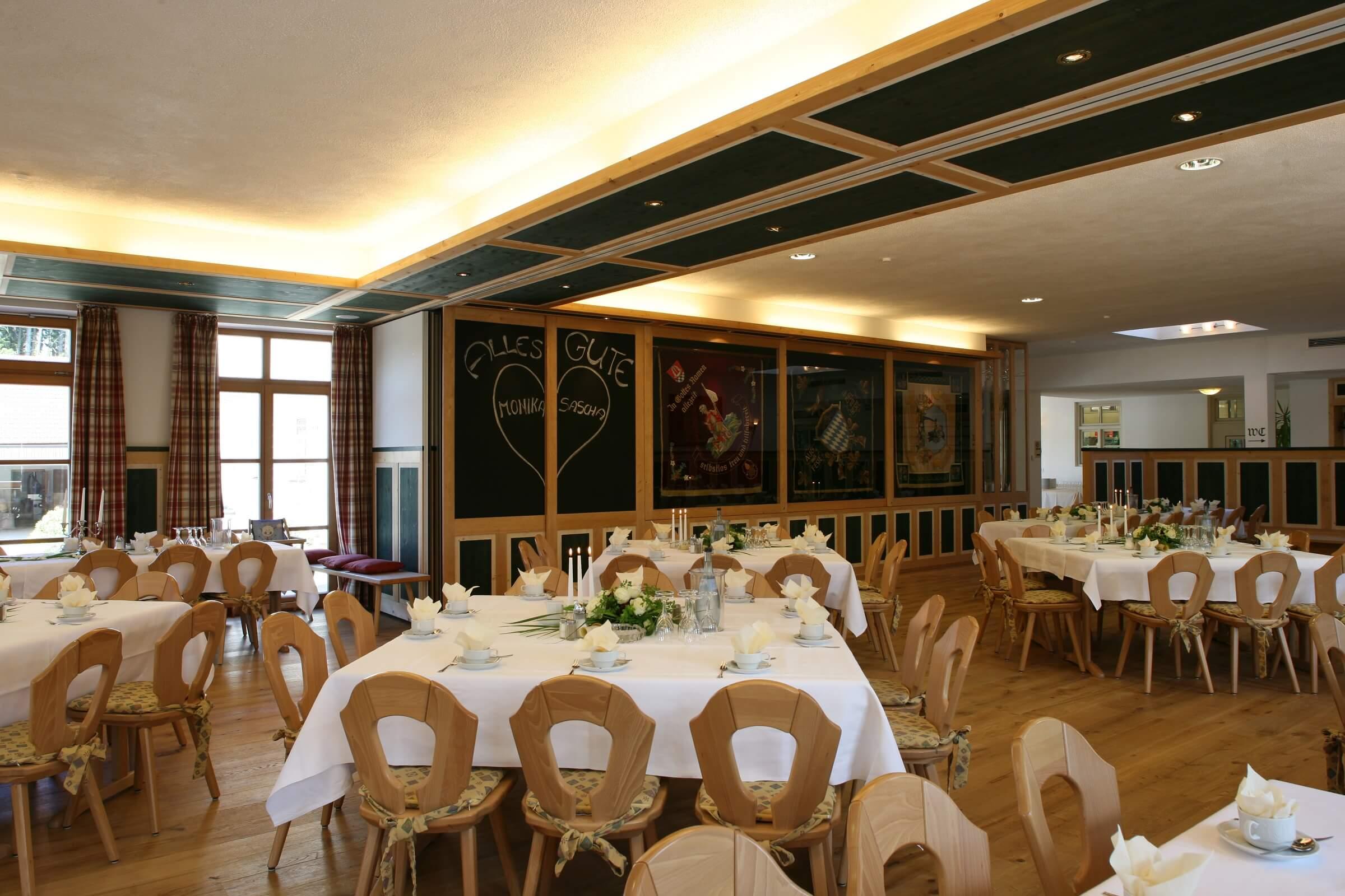 Schmiedn-Saal